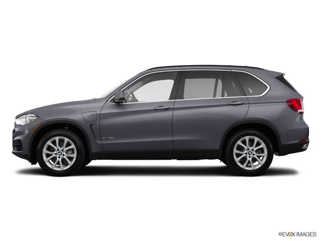 2016 BMW X5 xDrive40e at Bommarito Buick GMC - 5UXKT0C51G0F75131