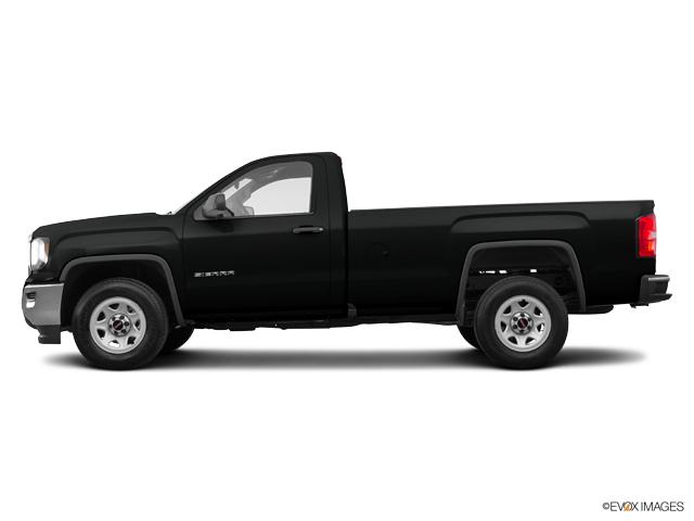 South Jersey Onyx Black 2016 GMC Sierra 1500: Certified ...