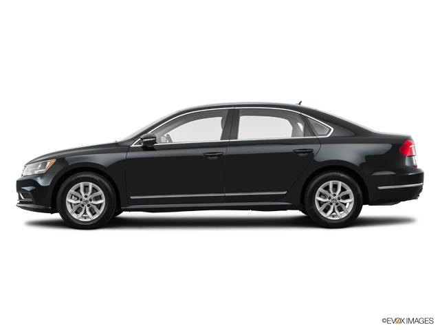 2016 Volkswagen Passat: Black Uni for sale in Norristown, PA