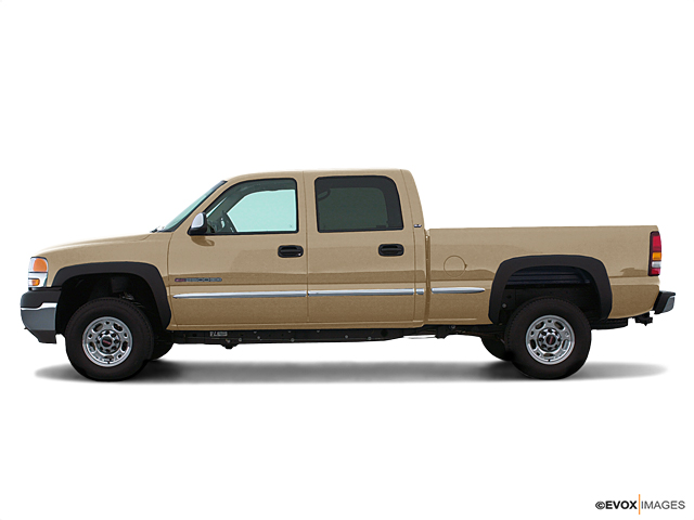 2002 GMC Sierra 2500HD Vehicle Photo in Reese, MI 48757