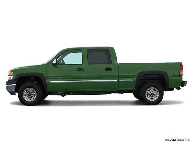 2002 GMC Sierra 2500HD Vehicle Photo in San Angelo, TX 76903