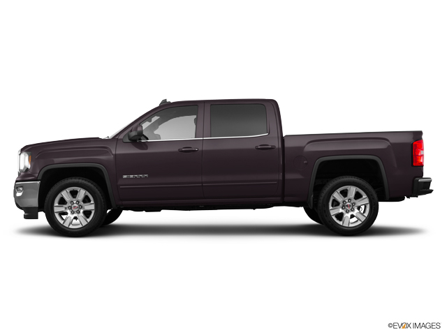 Woodbury Iridium Metallic 2016 GMC Sierra 1500: Certified ...