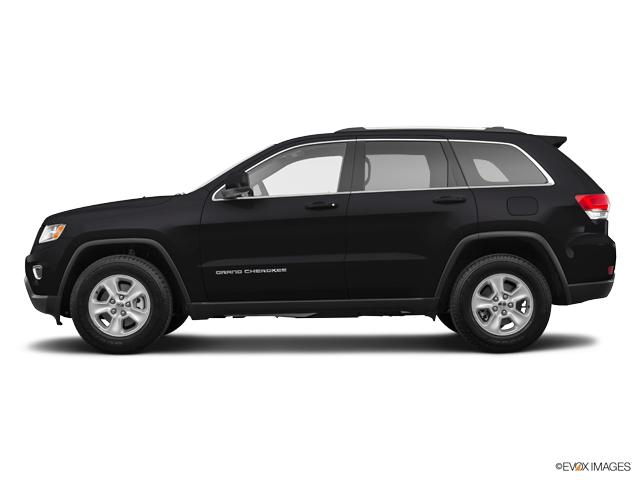 2016 Jeep Grand Cherokee Rwd 4dr Laredo Brilliant Black