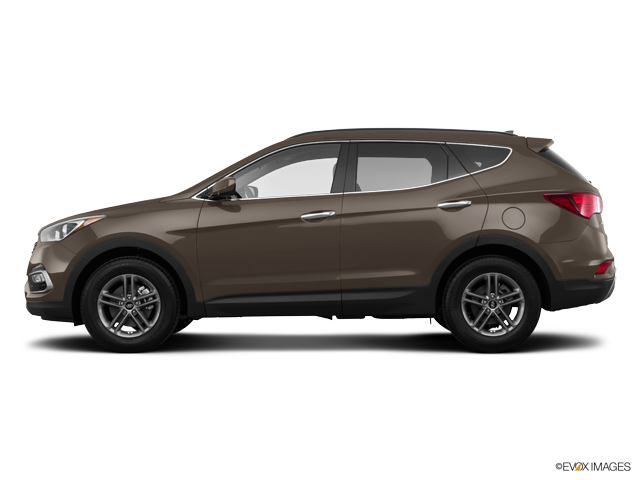 Eckert Hyundai Denton Tx >> 2017 Hyundai Santa Fe Sport 2.4L Mineral Gray 2.4L 4dr SUV. A Hyundai Santa Fe Sport at Eckert ...