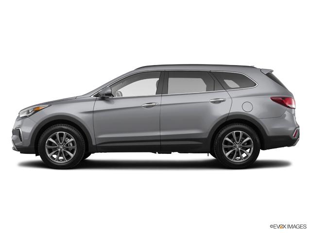 2017 Hyundai Santa Fe Se 3 3l Auto Iron Frost Se 3 3l Auto