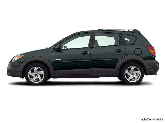 2003 Pontiac Vibe Vehicle Photo in Reese, MI 48757