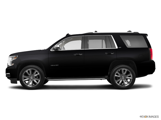 used black 2016 chevrolet tahoe 4wd ltz for sale indianapolis in hubler chevrolet. Black Bedroom Furniture Sets. Home Design Ideas