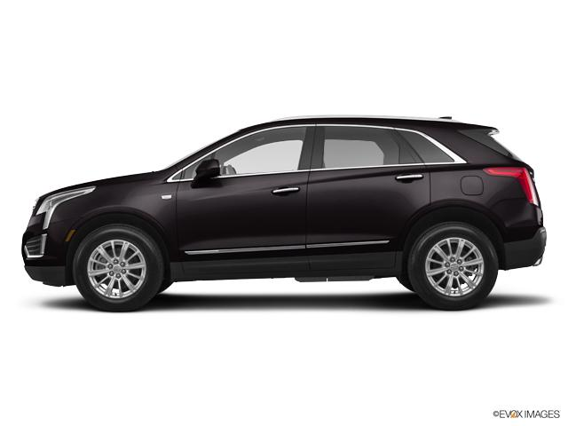 2017 Cadillac Xt5 For Sale In High Point