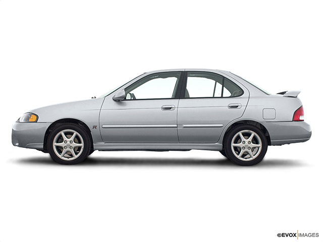 2002 Nissan Sentra Vehicle Photo in Edinburg, TX 78539