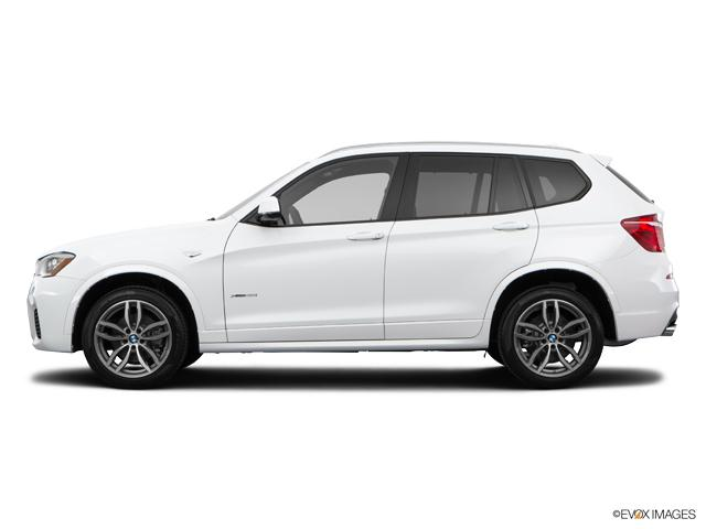 used suv 2017 alpine white bmw x3 xdrive35i xdrive35i for. Black Bedroom Furniture Sets. Home Design Ideas