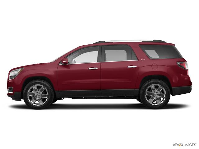 Used 2017 Gmc Acadia Limited For Sale In Brownsville