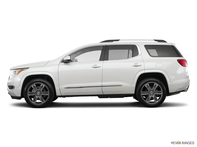 Gmc Acadia For Sale Near Me >> Used 2017 GMC Acadia AWD Denali for Sale in Bangor | Near Bangor ME & Ellsworth ME | T12086
