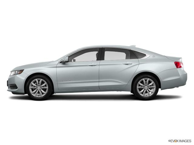 used car 2017 silver ice metallic chevrolet impala 1lt for sale in bolingbrook 1g1105saxhu117749. Black Bedroom Furniture Sets. Home Design Ideas
