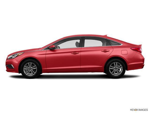 Used 2017 Hyundai Sonata 2 4l In Long Island City Ny