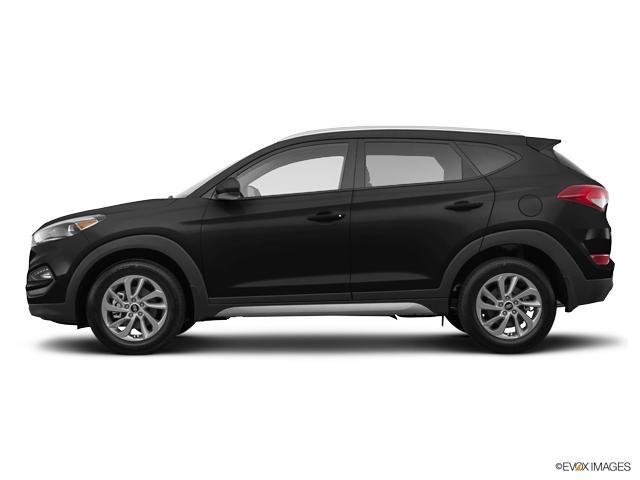 2017 Hyundai Tucson Sport Black Noir Pearl Sport Fwd A