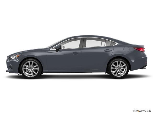 2017 Mazda Mazda6 For Sale In Brandon Jm1gl1x53h1144984