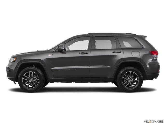 2017 Jeep Grand Cherokee Summit 4x4 For Sale | Chevrolet ...