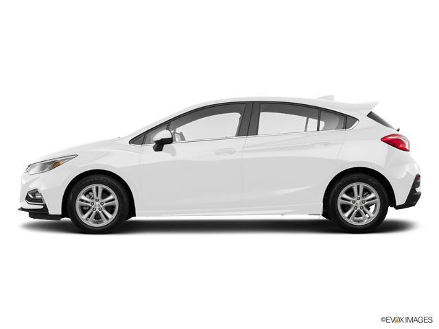 Adams Buick Richmond Ky >> Certified 2017 Chevrolet Cruze Car for sale in Richmondm KY - 3324