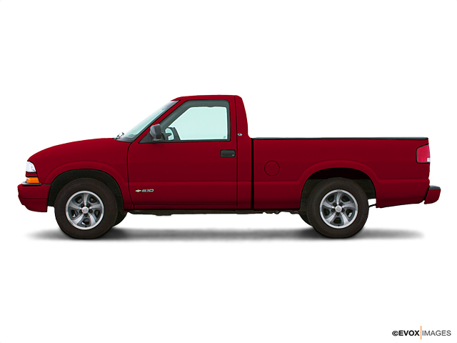 2001 Chevrolet S-10 Vehicle Photo in Beaufort, SC 29906