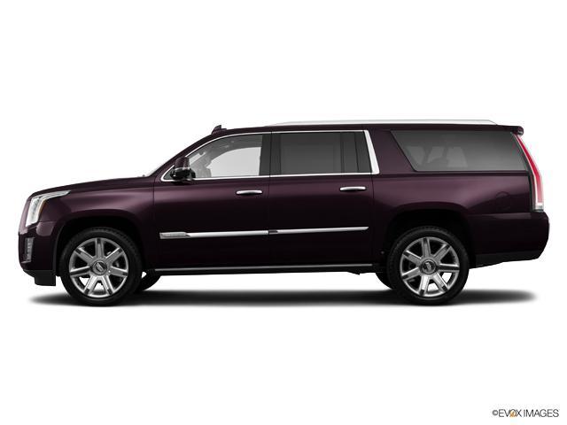 2017 Cadillac Escalade Esv For Sale In Ottumwa