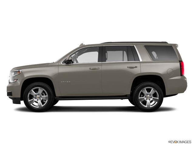 2017 Chevrolet Tahoe For Sale In Victorville