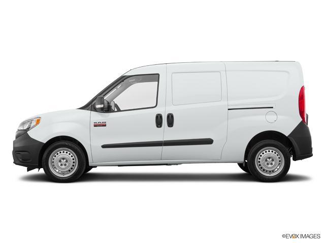 2017 Ram Promaster City Cargo Van Vehicle Photo In Yuma Az 85365