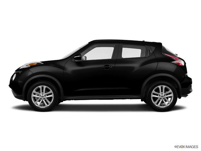 Gerry Lane Chevrolet >> Used Super Black 2017 Nissan JUKE for Sale in Baton Rouge ...