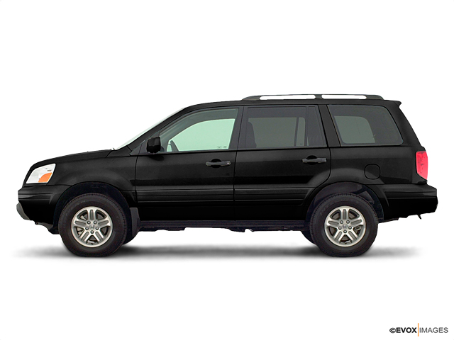 2003 Honda Pilot Vehicle Photo in Midlothian, VA 23112
