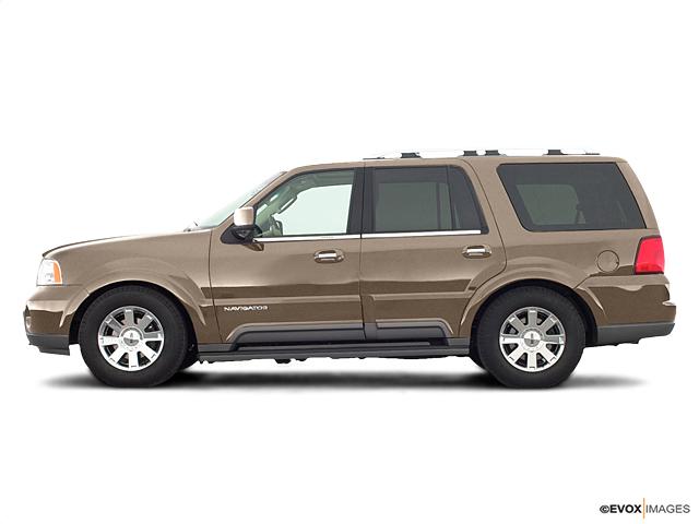 2003 LINCOLN Navigator Vehicle Photo in Oklahoma City, OK 73162