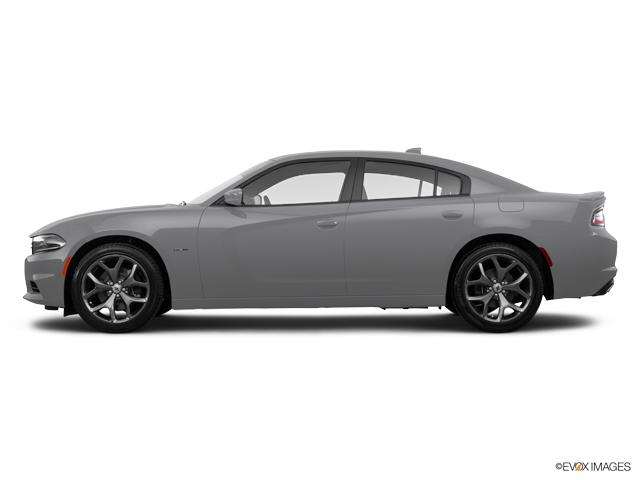 Used Car 2017 Destroyer Gray Clearcoat Dodge Charger R T Scat Pack For Sale In North Carolina