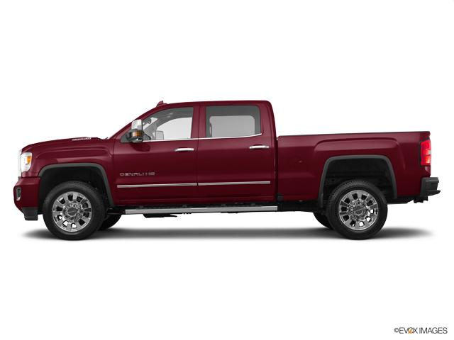 2017 Gmc Sierra 2500hd For Sale In Prince Frederick