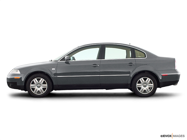 2003 Volkswagen Passat Vehicle Photo in Lincoln, NE 68521