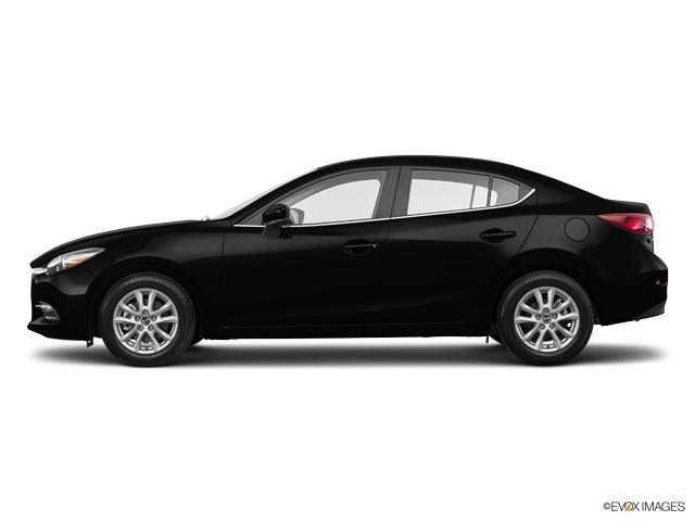 2017 Mazda Mazda3 4 Door In Monterey Park At Camino Real