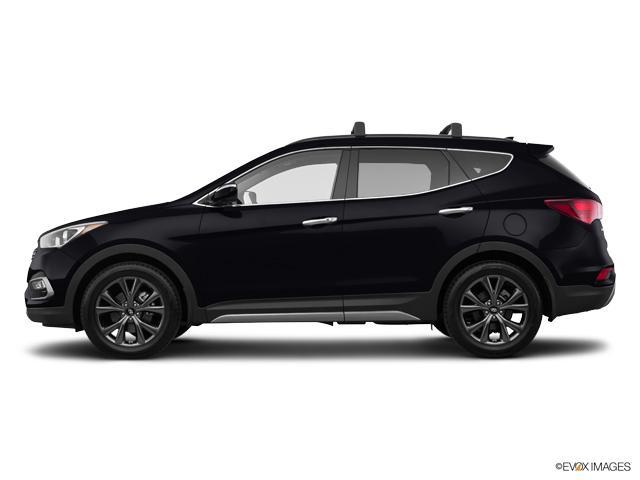 2017 Hyundai Santa Fe Sport In Marlton 5xyzwdla3hg472250
