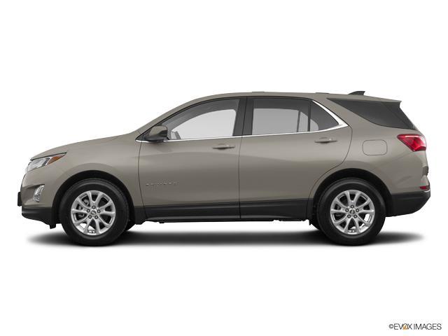 New 2018 Chevrolet Equinox In Murrysville Pa At Watson