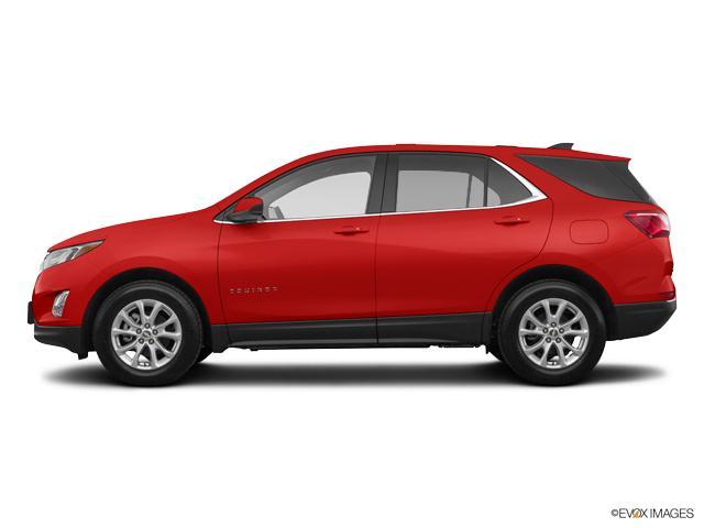 Todd Wenzel Chevrolet >> 2018 Chevrolet Equinox for sale in Grand Rapids - 2GNAXJEV5J6353005 - Todd Wenzel Automotive