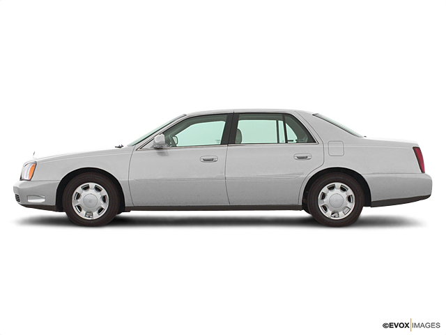 2001 Cadillac DeVille Vehicle Photo in Tallahassee, FL 32308