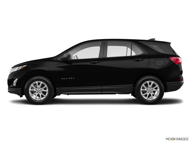 Todd Wenzel Chevrolet >> 2018 Chevrolet Equinox for sale in Grand Rapids - 2GNAXHEV0J6350165 - Todd Wenzel Automotive