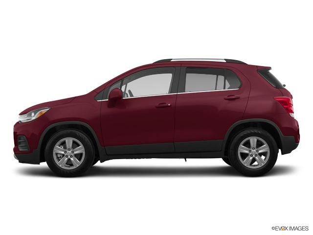 2017 chevrolet trax for sale in white bear lake. Black Bedroom Furniture Sets. Home Design Ideas