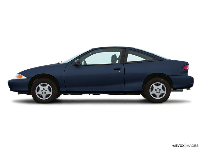 2002 Chevrolet Cavalier Vehicle Photo in Bend, OR 97701