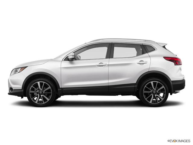 2017 Nissan Rogue Sport For Sale In San Francisco