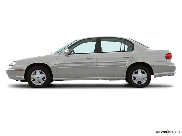 2002 Chevrolet Malibu Vehicle Photo in Boonville, IN 47601