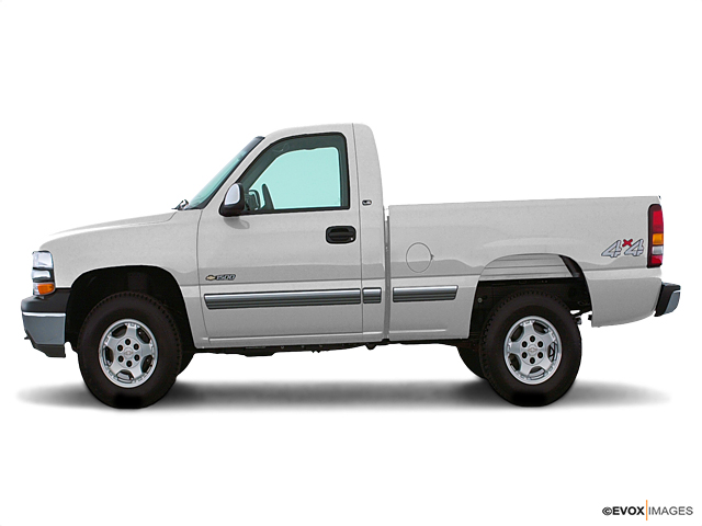 2002 Chevrolet Silverado 1500 Vehicle Photo in Columbia, TN 38401