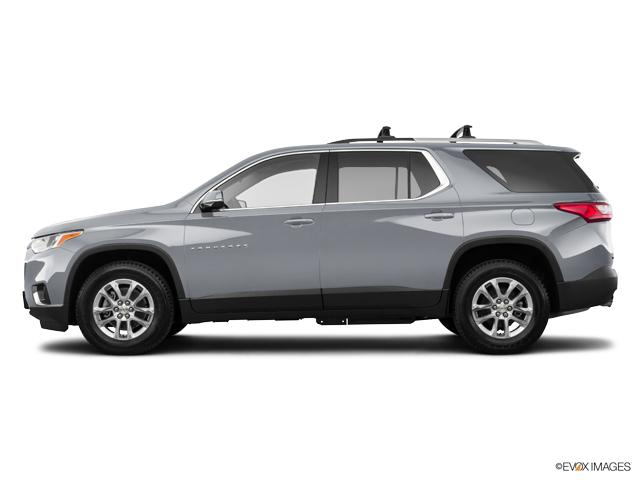 south jersey silver ice metallic 2018 chevrolet traverse new suv for sale a2849. Black Bedroom Furniture Sets. Home Design Ideas