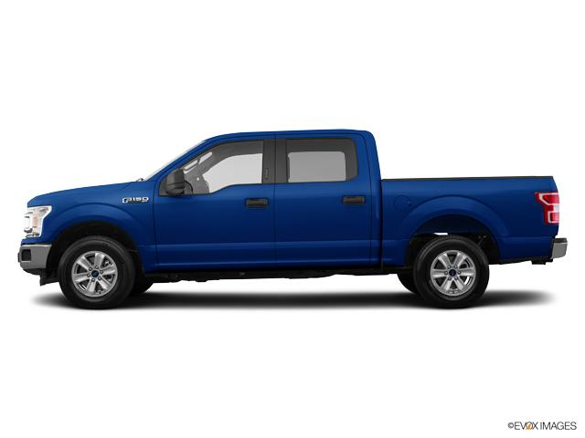 Landers Mclarty Ford >> 2018 Ford F-150 for sale in Bentonville - 1FTEW1EP4JKE55343 - McLarty Daniel Ford