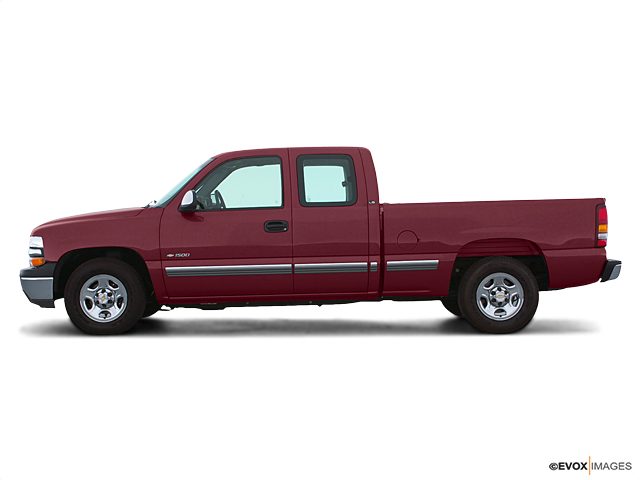 2002 Chevrolet Silverado 1500 Vehicle Photo in San Angelo, TX 76903