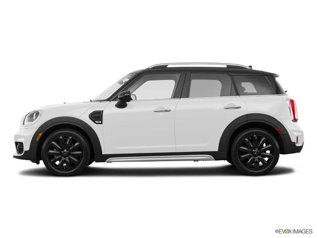 new 2018 mini cooper countryman light white suv for sale wmzys7c31j3f44439. Black Bedroom Furniture Sets. Home Design Ideas
