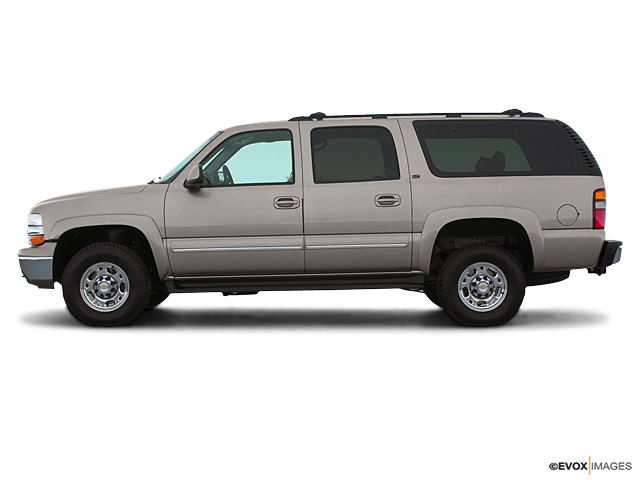 2002 Chevrolet Suburban Vehicle Photo in Anchorage, AK 99515