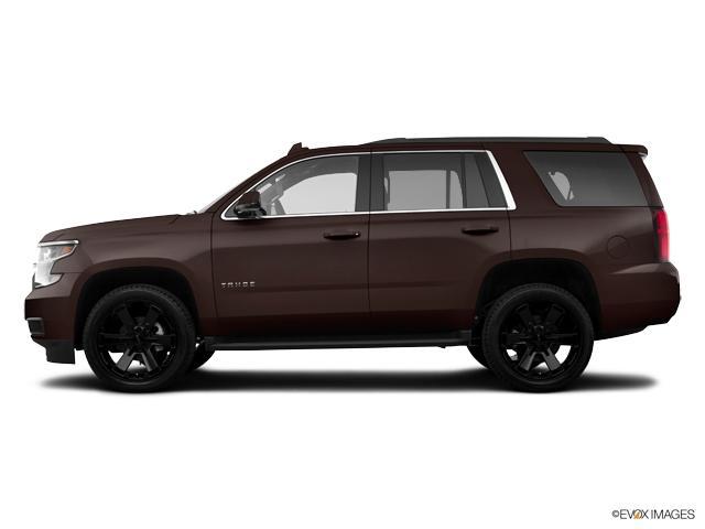 2018 Chevrolet Tahoe in Havana Metallic for Sale in ...