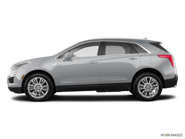 Cadillac Xt5 Available In Wood River Near Alton
